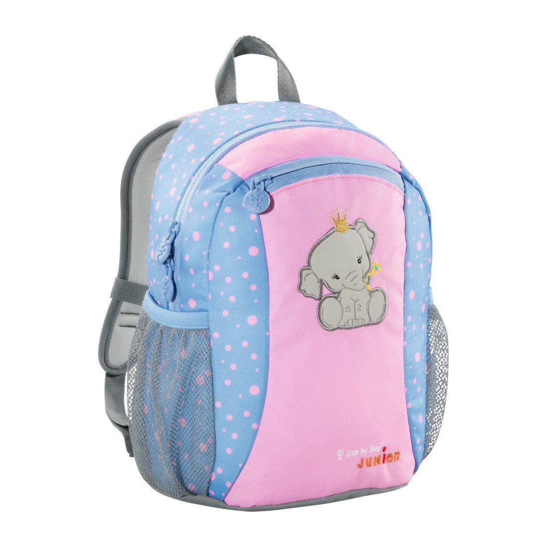 Step by Step JUNIOR Kindergartenrucksack Talent, Little Elephant